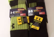 Under Armour UA INFRARED Scent