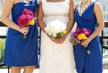 bridesmaid dresses / by Belmammy