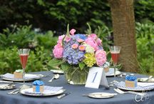 Wedding Centerpieces by Durocher Florist / by Durocher Florist