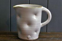Pottery Trawden