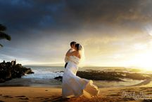 """Say """"I do"""" in St. Barth / Planning a St. Barth Wedding?  Here's some inspiration."""