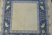 Assisi embroideries