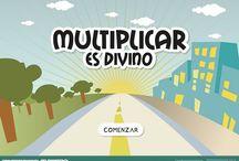 Tables d multiplicar