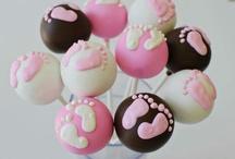 Baby Shower Ideas / by Hazel Delapasse