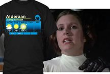 All Things Sci Fi / Shirts and other awesome Sci Fi things.