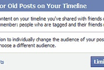Facebook Tips / by Promotional Frenzy