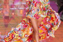 Victoria's Secret Fashion Shows