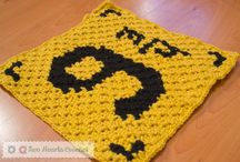 HP crochet