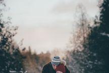 Collingwood Winter Engagement