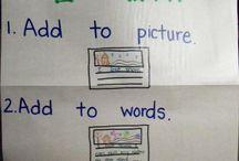 Writing / by Jena Sue