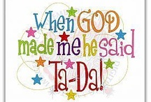 God Made Me Preschool Theme / A God Made Me Preschool Theme with preschool bible lesson plans, preschool activities and ideas at  http://www.preschool-plan-it.com/god-made-me.html