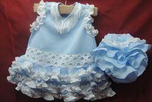 flamenca bebe