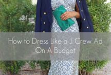 Fashion Devotee / Style & Inspiration from the blog.