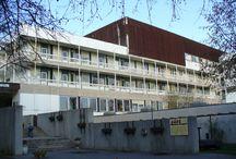GYEK / Farkasdy Zoltán, GYEK, Gyermek Egészségügyi Központ
