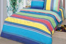 Постельное белье / дизайн постельного белья