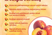 zdravie-ovocie a zelenina