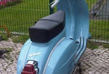Vespa / home_decor