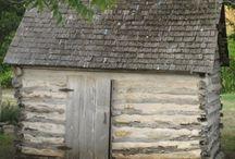 Historical blogs / by Deborah Johnson