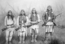 North American Indians.... / Native Persons