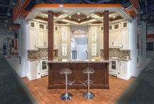KBIS Photo Gallery 2016 / The 2016 Kitchen & Bath Industry Show was a huge success for Fabuwood, and we would love to share some images with you of our booth!