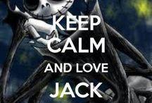 Jack / Skellington