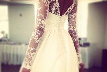 Bridal Breezes / Here are some bridal inspirations for the big day / by SoffiaB