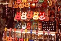 ukulele♥