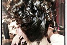 Hair / by Amanda Jones