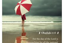 """The Book of Obadiah / The Book of Obadiah is an oracle concerning the divine judgment of Edom and the restoration of Israel.The text consists of a single chapter, divided into 21 verses, making it the shortest book in the Hebrew Bible. Obadiah. His name means """"servant of Yehowah""""."""