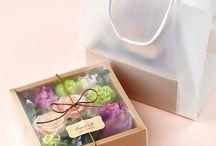 花|パッケージ