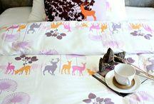 Coucou bedroom
