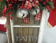 Holiday Crafts / by Judith Erk