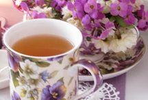 Tea Mugs