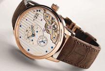 Glashütte Original / Découvrez les différentes montres de l'horloger saxon Glashütte Original.