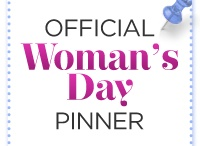 Woman's Day Projects