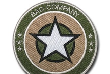 Dads patches