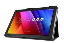 Asus ZenPad 10 Z300c / Alle onderstaande tablet hoesjes zijn geschikt voor de Asus ZenPad 10 Z300c. De hoezen zijn verkrijgbaar in onze webshop.