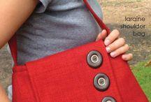 sac bouton
