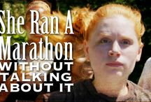 Funny Triathlon Videos & Pictures / Triathlon is a challenging sport that many people take seriously. But most of us are in it for fun, as well as the reward of finishing a race. Here are some funny triathlon videos and pictures. Keep it fun!
