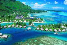 Tahiti / French Polynesia