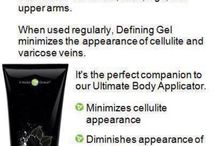 Defining Gel