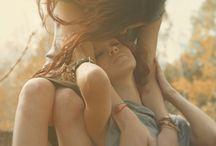 love / by Chloe ~