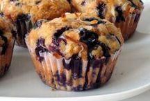 Finomságok / muffin