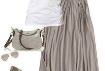 Fashionista / by Hannah Harlan