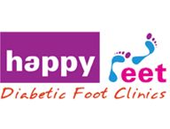 About Happy feet clinics / Dr Purushottam Reddy Padala is running HAPPY FEET FOOT CLINICS since 2012 , a centre solely dedicated for foot and ankle problems, including diabetic foot problems.  He also treats other orthopaedic conditions but is focused on foot and ankle surgery.   G1 Anita Enclave, 2nd lane, after Vac's bakery Road No.10 Jubilee Hills Hyderabad - 500045. Andhra Pradesh, India