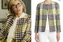 The Good Fight Style & Clothes by WornOnTV / Fashion from the Good Fight on CBS All Access