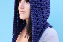 Crochet - Beanies and Hats