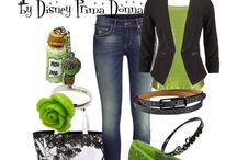 disneybound outfits