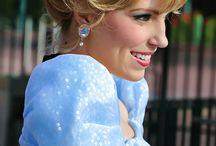Prinsessen shoot / ideeën voor prinsessen shoot 29 maart