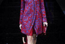 Milan Fashion Week '15